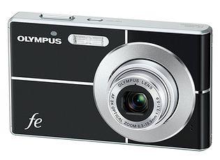 Olympus FE-3000