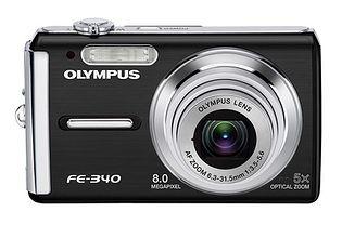 Olympus FE-340 (C-560)