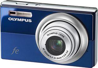 Olympus FE-5010