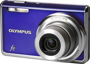Olympus FE-5020 (X-935)