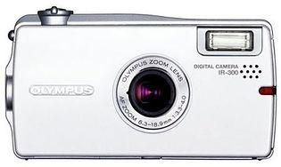 Olympus IR-300