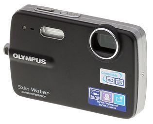 Olympus Stylus 550WP (mju  550WP)