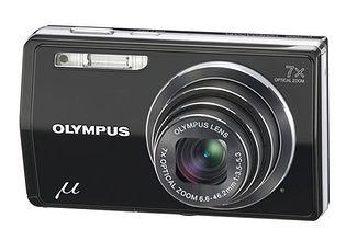 Olympus Stylus 7000 (mju 7000)
