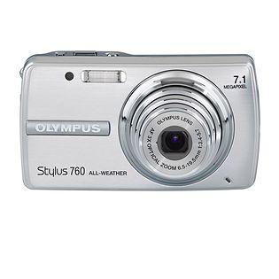 Olympus Stylus 760 (mju 760 Digital)