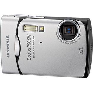 Olympus Stylus 790 SW (mju 790 SW Digital)