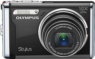 Olympus Stylus 9000 (mju 9000)