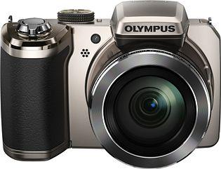 Olympus Stylus SP-820UZ
