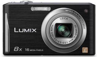 Panasonic Lumix DMC-FH27