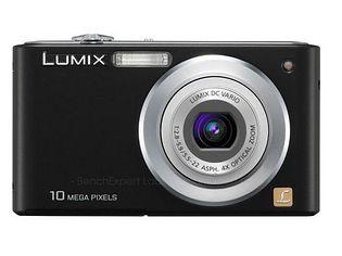 Panasonic Lumix DMC-FS62