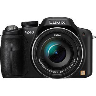 Panasonic Lumix DMC-FZ40 (Lumix DMC-FZ45)