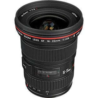 Canon EF 16-35 mm f/2.8L II USM