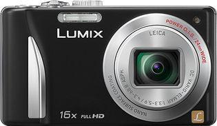 Panasonic Lumix DMC-ZS15 (Lumix DMC-TZ25)