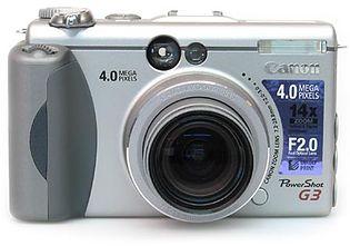 Canon PowerShot A100 Camera WIA Driver for Windows Mac