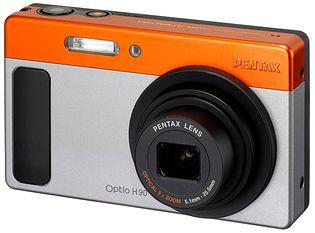 Pentax Optio H90