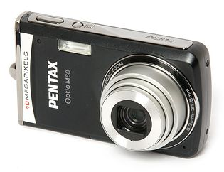 Pentax Optio M60