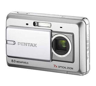 Pentax Optio Z10