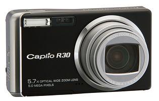 Ricoh Caplio R30