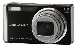 Ricoh Caplio R40