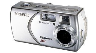 Samsung Digimax 202