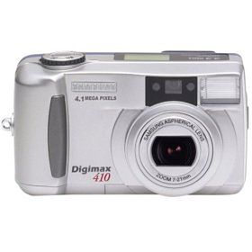 Samsung Digimax 410