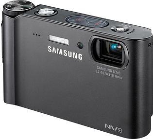 Samsung NV9 (TL9)