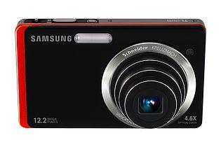 Samsung TL220 (ST500)