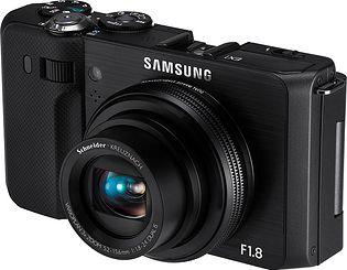Samsung TL500 (EX1)