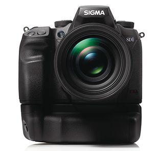 Sigma SD1 Merrill