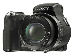 Sony Cyber-shot DSC-H9
