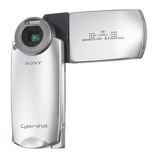 Sony Cyber-shot DSC-M2