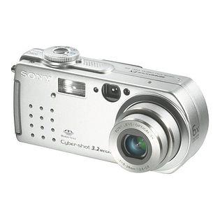 Sony Cyber-shot DSC-P5