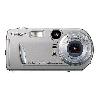 Sony Cyber-shot DSC-P92