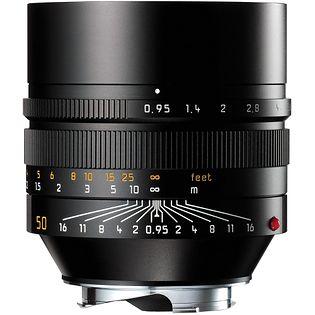 Leica niectilux-M 50mm f/0.95 ASPH