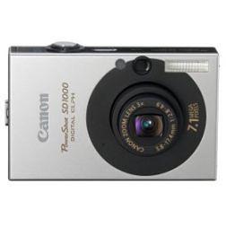 Canon PowerShot SD1000 (Digital IXUS 70)