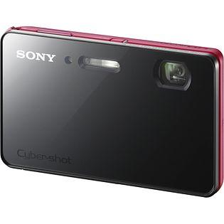 Sony Cyber-shot DSC-TX200V