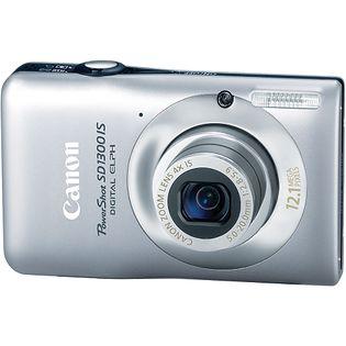 Canon PowerShot SD1300 IS (IXUS 105, IXY 200F)