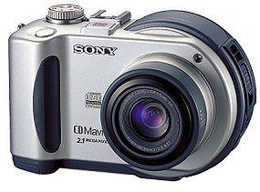 Sony Mavica CD200