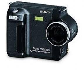 Sony Mavica FD-85