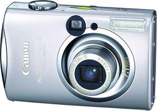 Canon PowerShot SD800 IS (Digital IXUS 850 IS, IXY Digital 900 IS)