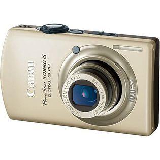 Canon PowerShot SD880 IS (Digital IXUS 870 IS)