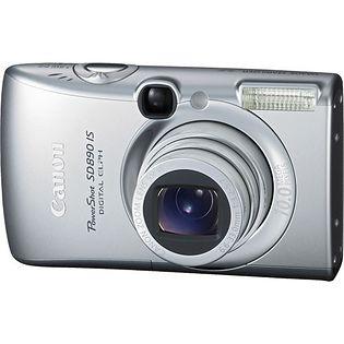 Canon PowerShot SD890 IS (Digital IXUS 970 IS, IXY Digital 820 IS)