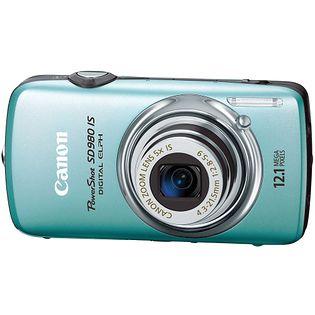 Canon PowerShot SD980 IS (Digital IXUS 200 IS)