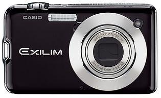Casio Exilim EX-S5