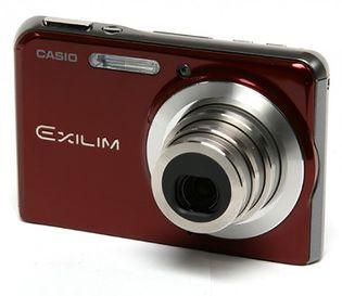 Casio Exilim EX-S880