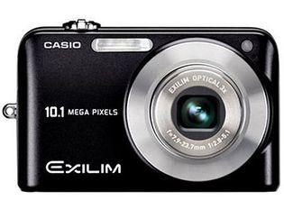 Casio Exilim EX-Z1050