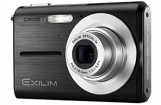 Casio Exilim EX-Z5