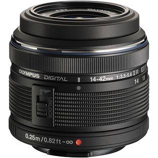 Olympus M.Zuiko Digital 14-42mm 1:3.5-5.6 II R