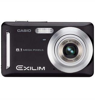 Casio Exilim EX-Z9