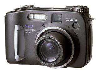 Casio QV-5700