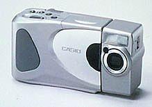 Casio QV-700